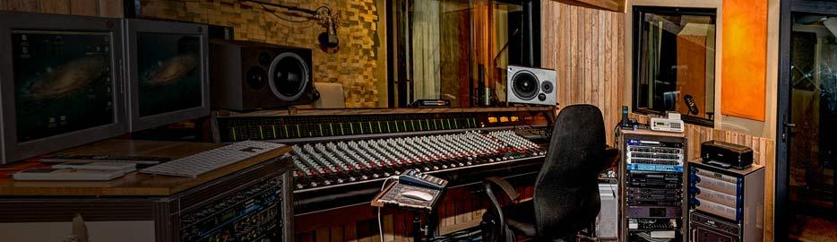 Sound Recording Offices